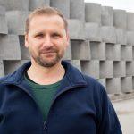 Dominik Schneider - Geschäftsführer wbw Werra-Baustoffwerk GmbH